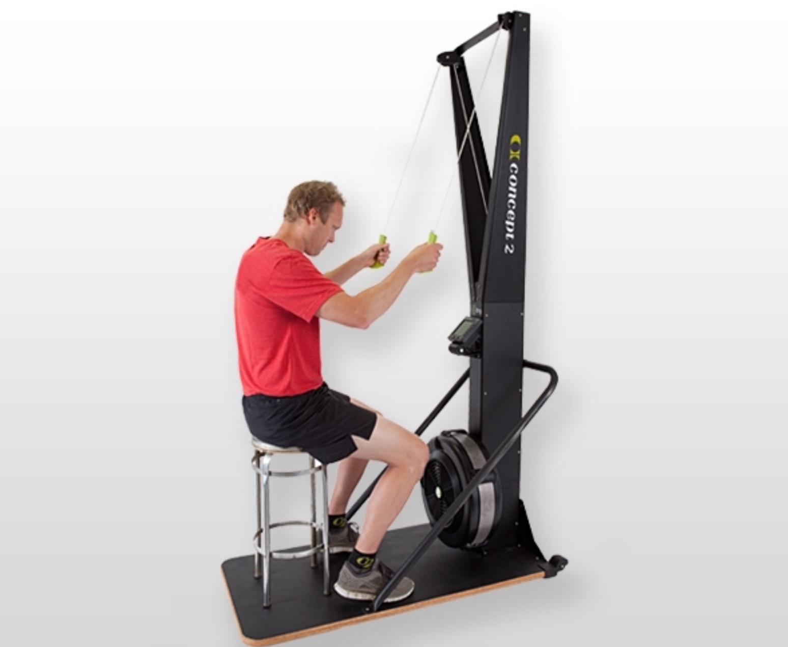 Gym Equipment Retailer - Second Strength